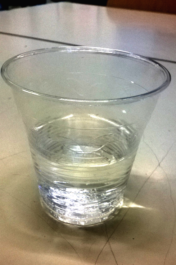 Dentro l 39 acqua c 39 un po 39 di aria semplici esperimenti - Condizionatore perde acqua dentro casa ...